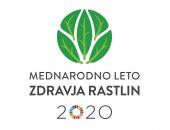 Leto 2020: Mednarodno leto zdravja rastlin