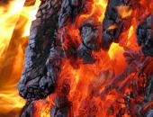 Velika požarna ogroženost!