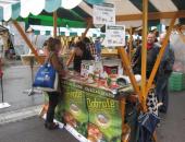 Podeželje v mestu – Dobrote slovenskih kmetij