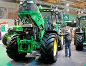 Sejem Agritech v Celju od 30. januarja do 3....