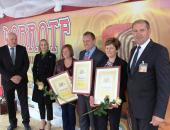 30 let razstave dobrot slovenskih kmetij