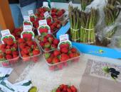 Poziv glede prodaje pridelkov na tržnicah