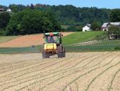 Projekt TOPPS : dobra kmetijska praksa varstv...