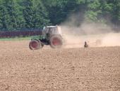 Kmetovanje na vodovarstvenih območjih