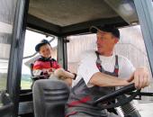 Objavljen 5. javni razpis za mlade kmete