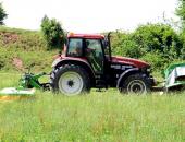 KGZS ne pristaja na znižanje sredstev za kmet...