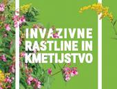 Na voljo je nova brošura o odstranjevanju o tujerodnih invazivnih rastlin