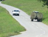 Občinske ceste na zasebnih zemljiščih