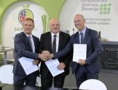Podpisniki sporazuma o prašičereji