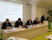 Svet KGZS o programu dela za 2020 in aktualni...
