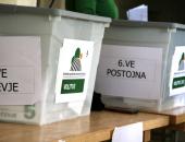 Znani so datumi, ko bodo volitve v organe KGZS