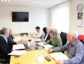 Na seji so soglasno podprli predlog, da pridelovalci žit vstopijo v program promocije in shemo izbrana kakovost.