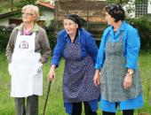 Pravice žensk na podeželju so bile predolgo zapostavljena tema.