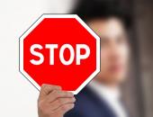 Stop za nezakonite vdore na kmetije in zasebne posesti