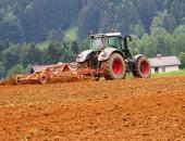 O »Ohranitvenem kmetijstvu« in shemi izbrana...