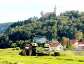 34. tradicionalni posvet Javne službe kmetijs...