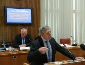 Predstavljena stališča zbornice glede Resoluc...