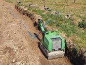 Posodobitev 1.000 ha namakalnih sistemov