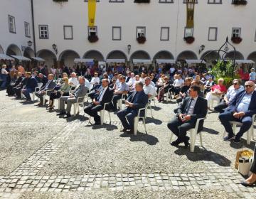 Otvoritev 32. festivala Dobrote slovenskih kmetij