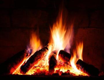 Požarna ogroženost in dovoljene aktivnosti