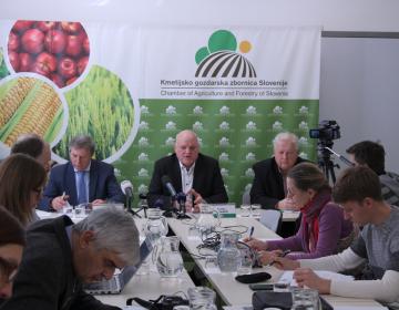 O pomenu in vlogi KGZS za kmetijstvo in podeželje