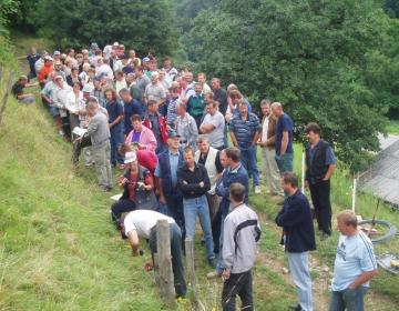 Stališče svetovalnih služb v kmetijstvu o evropske...
