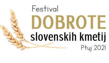 Festival Dobrote slovenskih kmetij bo potekal od 3. do 5. septembra