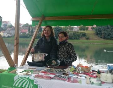 Podeželje v mestu Maribor
