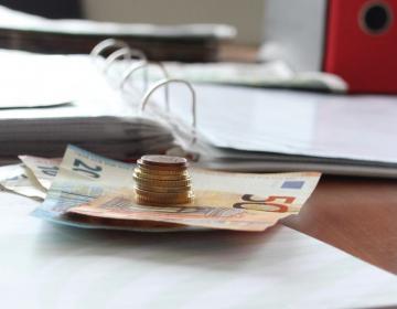 Knjigovodstvo FADN vam pomaga ugotoviti vašo finančno sliko