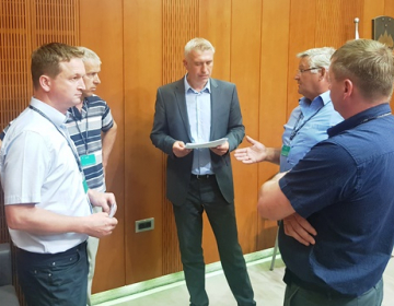 V Državni zbor predanih 2900 podpisov proti zverem v alpskem prostoru