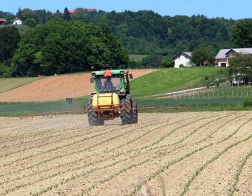Projekt TOPPS : dobra kmetijska praksa varstva ras...