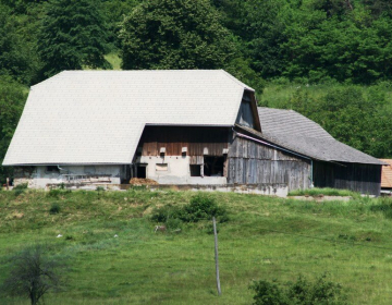Dedovanje zaščitenih kmetij