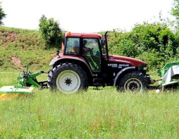 KGZS ne pristaja na znižanje sredstev za kmetijstv...