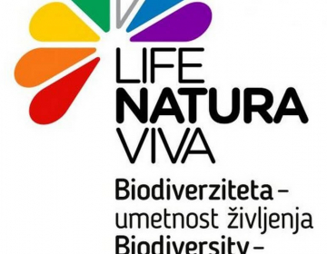KGZS sodeluje v projektu Life Naturaviva