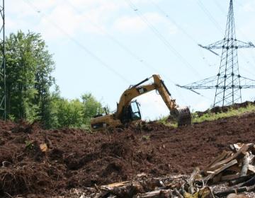 Ko soglasja o odkupu zemljišča ni mogoče doseči