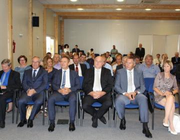 Pomen nove SKP za slovensko kmetijstvo in mlade km...