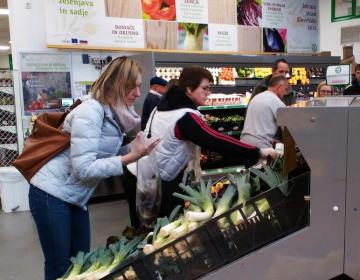Strateški načrt promocije kmetijskih in živilskih...