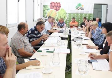 Za učinkovito koriščenje PVP za zelenjadnice nujno...