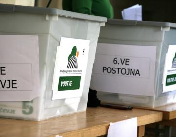 Sprememba v svetu območne enote Ljubljana