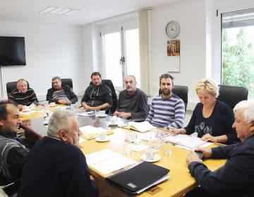 Zbiranje predlogov za strokovne odbore
