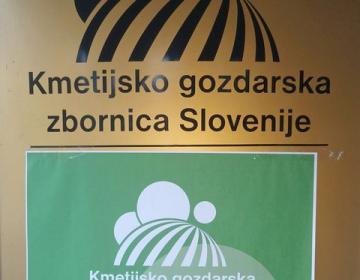 Neuradni rezultati volitev – popravek svet OE KGZS...
