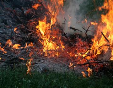 RAZPIS: za nadomestilo škode zaradi požara ali str...