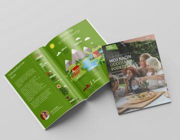 Izšel je nov katalog turističnih kmetij v Slovenij...