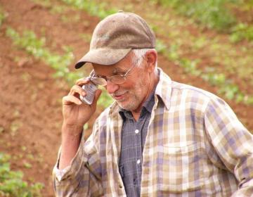 Ali je tehnologija pravi način za izboljšanje kmet...