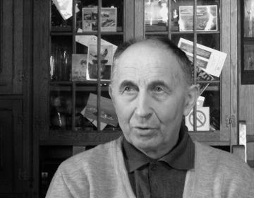 Umrl je Ivan Oman, kmet in politik – velik borec za pravice kmetov