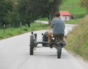 RAZPIS: 20 milijonov evrov za razvoj majhnih kmeti...