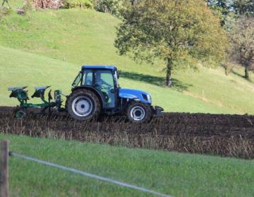 Podaljšanje roka setve in pokritosti tal