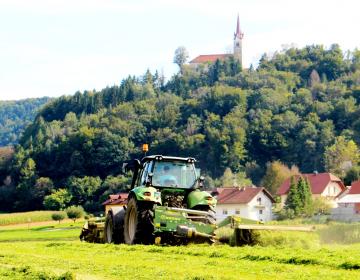 34. tradicionalni posvet Javne službe kmetijskega...