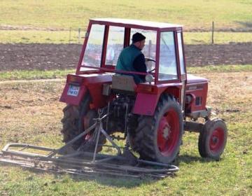 Priprava travne ruše na novo rastno sezono