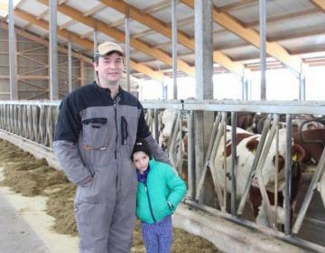 Usposabljanje za pridobitev znanj s področja živin...